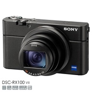 Sony Cyber-shot RX100 Mark VII 索尼公司貨 RX100M7