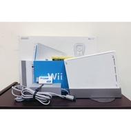 Wii sports resort日版機 附 原有中文遊戲 wii resort 送 usb to hdmi 可正常運作