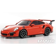 【MRW】Kyosho MINI-Z MR-03 RWD Porsche 911 GT3 遙控車 甩尾車 RWD150