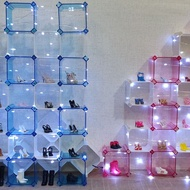 收藏型芭比 配件芭比鞋櫃