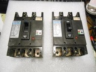 台安電機 無熔線斷路器 (無熔絲開關)TO-225E 3P 150A (一標二個)【二手良品、功能正常】
