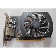 PCIE顯示卡 NVIDIA GeForce GTX1060 GDDR5 6GB (二手良品)