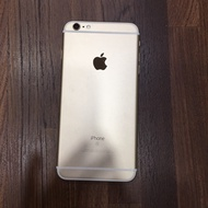 Iphone 6S plus 128G 二手