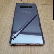 【二手】SAMSUNG Galaxy Note 8 64GB 6.3吋 九成新