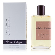 Atelier Cologne 歐瓏 戰地鳶尾 古龍水噴霧 Iris Rebelle Cologne Absolue Spray  200ml/6.7oz