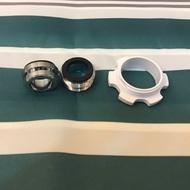 安麗益之源淨水器零件-螺紋接管、分流器接頭