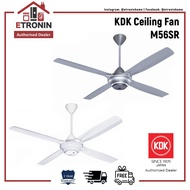 KDK Ceiling Fan M56SR