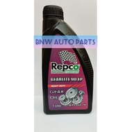 REPCO ENGINE OIL/GEAR  OIL __1LITER↠20W50/SAE40/EP90/EP140/EP80W90/ATF