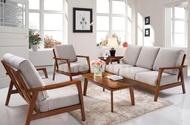Seattle  Sofa (Free NTUC Vouchers)