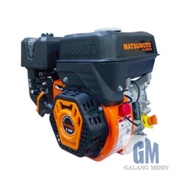 Engine Motor / Gasoline Engine Matsumoto Mgx - 460 18 Hp Generator Mgx460 18hp