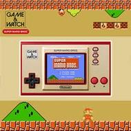 【Nintendo】任天堂 台灣公司貨 Game & Watch 超級瑪利歐兄弟 攜帶型遊戲機《35周年跨界聯名紀念款》