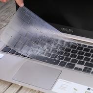 14 inch notebook keyboard film Asus Vivobook S14 s406u computer dustproof cover full cover
