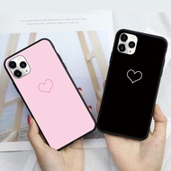 Phone Case for Huawei Simple Love to Huawei P30 Huawei P30 Pro Huawei P30 lite Huawei P40 Huawei P40 Pro