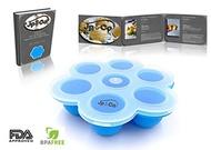 [JP&CO.] UNKNOWN - Silicone Egg Bites Molds for Instant Pot Accessories - Fits Instant Pot 5,6,8 qt