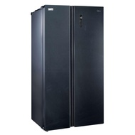 MIDEA 515L MRM584GI Side-by-side Door Fridge (2 Ticks)