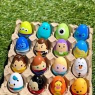 Tesco Tsum Tsum Collectibles Roly Eggy