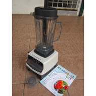 TWK Professional High Performance Commercial Blender