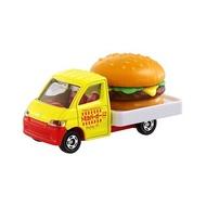 【TOMICA】NO.054 豐田 漢堡車(多美小汽車)
