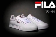 2019 Original Top Quality Fila_Women's and Men's Shoes Generations Increased Casual Fila_Running Shoes White Shoes