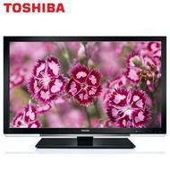 TOSHIBA 55吋FHD 120Hz LED 液晶電視  55XL10S