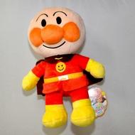 日本帶回 麵包超人 大型玩偶 正版商品