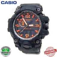 【Ready Stock】Casio G-Shock GWG-1000 MUDMASTER Wrist Watch Men Sport Watches