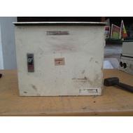 [龍宗清] 白鐵電器控制箱(開關箱) 411936 厚料 配電箱 變電箱 電箱 電控箱(15031301-0019)