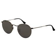 Summer Rayban AUthentic RB3447 Unisex Sunglasses Black Eyewear