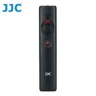 又敗家JJC錄影快門遙控器SR-P2相容Panasonic原廠DMW-RS2適S1 S1R GH5 G9 G99 G95