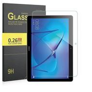 IVSO Huawei MateBook E ガラスフィルム Huawei MateBook E 強化ガラスフィルム 耐指紋 撥油性 表面硬度9H ラウンド加工処理 飛散防止処理 高透過率 反射低減タイプ 光沢表面仕様 画面保護 指紋防止 保護シート - Huawei MateBook 専用 液晶保護フィルム