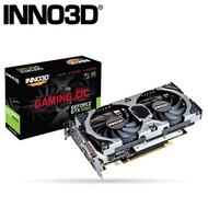INNO3D GTX1060 6GB GDDR5X Gaming OC 1556MHz/192bit/1D1H3DP