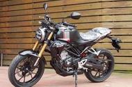 【榮立國際】HONDA CB150R ABS (提供分期,歡迎預約賞車) 訂購洽呂先生 0978-506-346