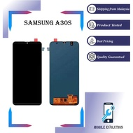 Samsung A30s 100% Original LCD Touch Screen Digitizer New Replacement