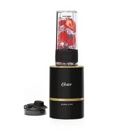 美國OSTER Blend Active隨我型果汁機-黑金BLST120-BBK