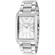 Armani Bracelet Collection Mother-of-Pearl Dial Women's Watch รุ่น AR2037