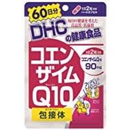 DHC DHC 輔酶Q10包合物 120粒 60日量