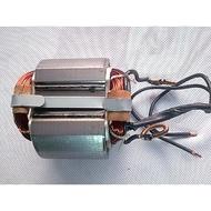 日立H41電動鎚 電鎚 線圈 定子 (Hitachi H41適用)