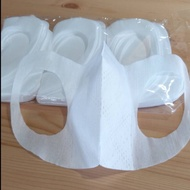 台灣製造3層口罩防飛沫口罩防灰塵口罩防二手煙口罩全新口罩口罩
