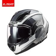 Spot Capacete ls2 ff900 motorcycle helmet ls2 Valiant II back somersault helmets casco moto casque