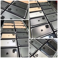 全新原廠官方機 IPHONE 11 i11 PRO MAX 256 256G 256GB 64G 64 64GB 512