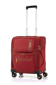 AMERICAN TOURISTER กระเป๋าเดินทางล้อลาก(18นิ้ว) รุ่น MAXWELL SPINNER 50/18 TSA