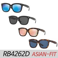 [EYELAB] RayBan RB4262D Asian Fit Designer Glasses frames/Sunglass/Free delivery/100% Authentic/UV p