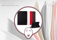 [NOVA成功3C]Ozaki O!coat Slim iPad Air 超薄折疊式保護套