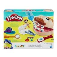[玩仝小舖網路賣場]  Play-Doh 黏土 培樂多 新天才小牙醫  60 周年限定版