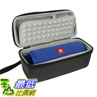 [7美國直購] 保護殼Hard Travel Case for JBL Flip 4 Waterproof Portable Bluetooth Speaker by CO2CREA