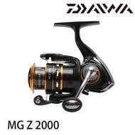 漁拓釣具 DAIWA 19 MG Z 2000 (紡車捲線器)