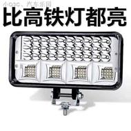 Car Led Headlight Strong Light 12v 24 V Truck Vehicle Truck Vehicle Truck