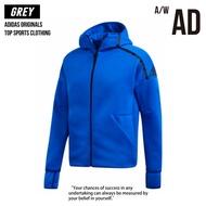 ADIDAS 愛迪達 Z.N.E. ZNE 3.0 零秒解鎖 運動外套 外套 EB5237 藍色 寶藍 全新正品