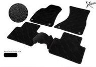 【數碼3D腳踏墊】X-KING數碼王腳踏墊 地毯款 MACAN腳踏墊 IX35腳踏墊 IX45腳踏墊 超強耐磨款 原廠型
