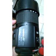 TAMRON 70 210MM F4 BARR 稀有 百搭 鏡頭 FD 轉接環